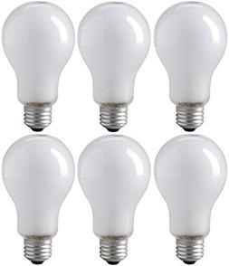 Eiko 00040 - BBA Photoflood Light Bulb 120V 250W Inside Fros