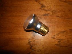 Satco 03605 - 40R14 S3605 Reflector Spot Light Bulb