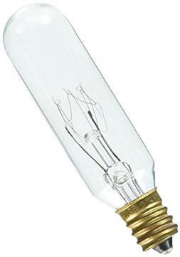 Westinghouse 0388200, 15 Watt, 130 Volt Clear Incand T6 Ligh