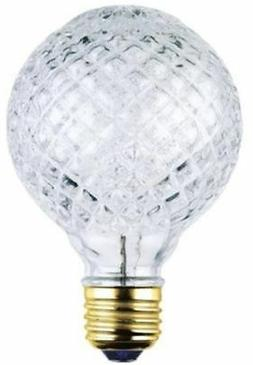 Westinghouse 05017 - 40G25/H/CG/ECO Decorative Halogen Light