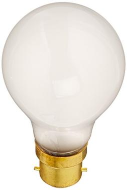 Satco 05031 - 60A19/F S5031 A19 Light Bulb