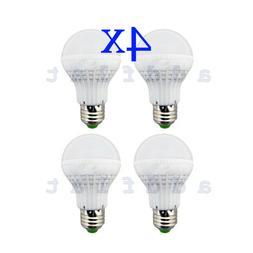 1 - 12 Pack LED Light Bulbs 25 Watt = 3 W Bright White/Cool