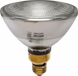 Philips 1,750 Lumen, PAR38 DIOPTIC REFL, Flood, Spot, Haloge