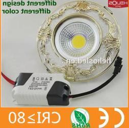 "1 Pc 3w 4""Inch LED Retrofit Lights Bulb Lamp For Indoor Ho"