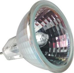 50 Watt MR16 GE ConstantColor Halogen Light Bulb / 40 Degre