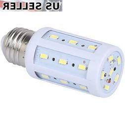 40 Watt Equivalent LED Bulb 24-Chip Corn Light E26 550lm 5W