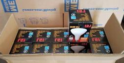 10 pack BR40 LED 11W 2700K Warm White Indoor/Outdoor Flood L