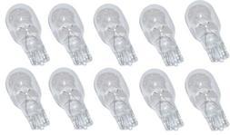 10 pack bulbs 12v 11w watt