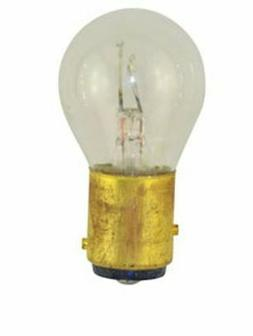 REPLACEMENT BULBS FOR SYLVANIA 1034 23W 12.80V