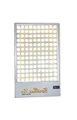 Caribbean Sun 10,000 LUX Sunlight Therapy - LED Light Therap