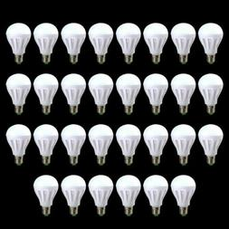 100 Watt Equivalent LED Globe Bulb Daylight Soft White 6500K