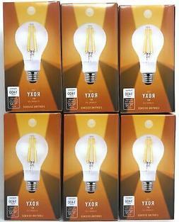 Lighting Science 100W Equivalent A21 LED Filament Edison Bul
