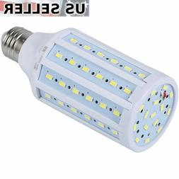 100w equivalent led bulb 75 chip corn