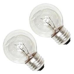 Sylvania 10300 - 40G16.5/BL 120V G16 5 Decor Globe Light Bul