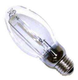 GE 11345 - LU50/MED - 50 Watt High Pressure Sodium Light Bul