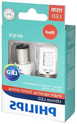 Philips 1157 Ultinon LED Bulb , 2 Pack