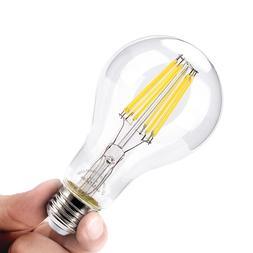 11W LED Filament Bulb 100 Watt Equivalent, A21 Edison Light