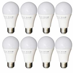 12 Opto Light LED Lamp Dimmable A-Lamp 12 W 2700K Warm White