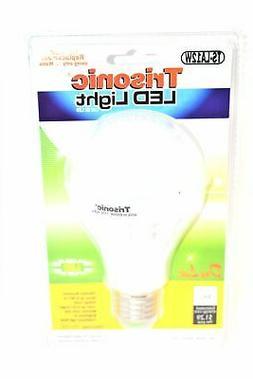 12 Watt  Energy Saving LED Light Bulb, Day Light