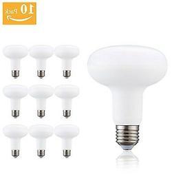 12 Watt R30/BR30 LED Not Dimmable Light Bulb,R30 - E26 W...