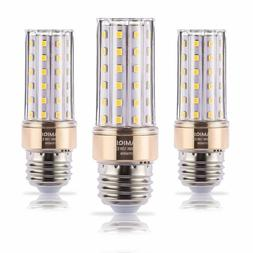 12W LED Candelabra Bulb 100 Watt Equivalent 1200LM E26 LED B