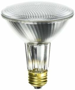 Sylvania 14823 75PAR30LN/HAL/WFL/RP 120V Long Neck Reflector