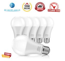 150W 200Watt Equivalent LED Light Bulbs A21 23W Soft WHIT 6P