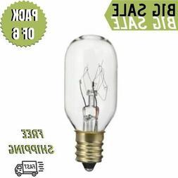 15t7 incandescent salt lamp appliance