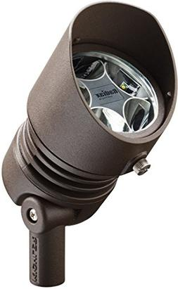 Kichler 16010AZT30 12 Volt 13W 35-Degree LED Accent, Texture