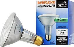 SYLVANIA 16156 6-pack Capsylite Long Neck Halogen Bulb Dimma