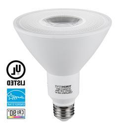 Dimmable LED PAR38 Light Bulb, 16.5W  Spotlight, 3000K/5000K