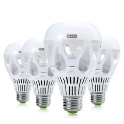 SANSI 18W  LED Light Bulb, A21 Bulbs, 2000 Lumens 5000K...