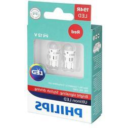 Philips 194 Ultinon LED Bulb , 2 Pack
