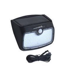 1PC Solar Bulb Light Outdoor Body Sensor High Light Garden L