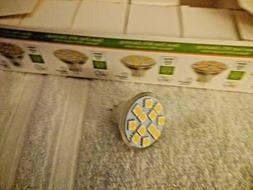 SANSUN 2.4 Watt MR11/GU4 LED Set Of 12 Bulbs