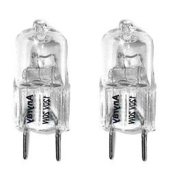 2-Bulbs Replacement for Surface light GE Advantium sca1000hw