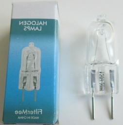 2 Halogen Light Bulbs G8 120V 20W for GE WP53001905 14215868
