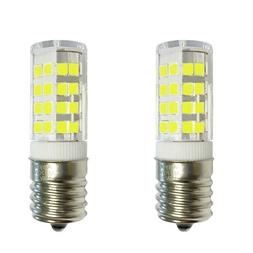 2-LED Bulbs for Kenmore Microwave 790.80342310 Surface Light