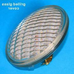 2 x Waterproof LED PAR36 Light, 9W EQ TO 50W Halogen Lamp,Em