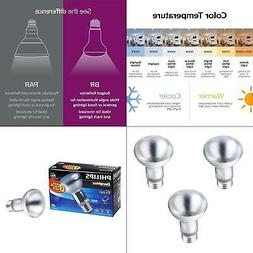 Philips Duramax Indoor R20 Spot Light Bulb: 385-Lumen, 2600-