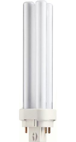 Philips 230359 Energy Saver PL-C 13-Watt Compact Fluorescent