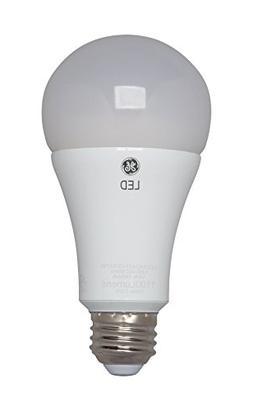 GE Lighting 23950 Energy-Smart LED 14-watt, 1350-Lumen A21 B