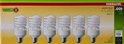 Sylvania 23W, Non-Dimmable, Brightness 1600 Lumens, CFL 2700