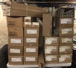 24+ Boxes Philips & GE Fluorescent Light Bulbs New Old Stock