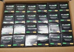 24PCS 60W REPLACEMENT LED Light Bulb A19 DIMMABLE E26 120V 7