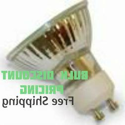 25 Watt GU10 Halogen Light Bulb NP5 Candle Warmer Replacemen