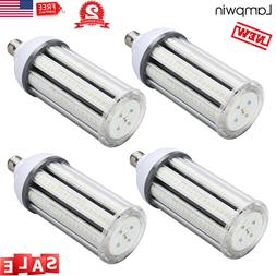 250W 500W Watt LED Corn Bulb E27 Lamp Bright Cool Daylight 6
