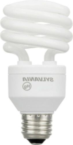 SYLVANIA 28899 CF23EL/SPIRAL/827 23W 120V 2700K COMPACT FLUO