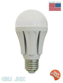 2x ZHL 12 Watt Super Bright LED Bulb Warm White 75W Incandes
