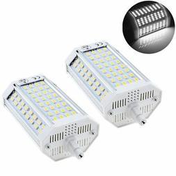 2x 25W R7s 118mm LED Light Bulbs Floodlight 250W Halogen Equ
